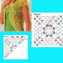 New Woman's Crochet Patterns Part 31