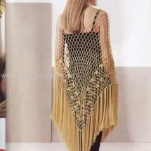New Woman's Crochet Patterns Part 35