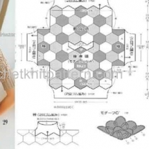 New Woman's Crochet Patterns Part 37
