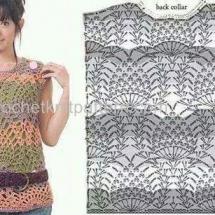 New Woman's Crochet Patterns Part 38