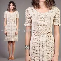 New Woman's Crochet Patterns Part 39an's Crochet Patterns Part 39 1