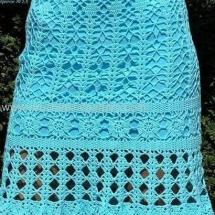 New Woman's Crochet Patterns Part 39