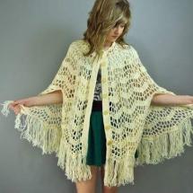 Shawl Crochet Patterns Part 6 1