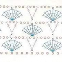 Shawl Crochet Patterns Part 6 12