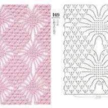 Shawl Crochet Patterns Part 6 15