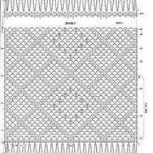 Shawl Crochet Patterns Part 6 20