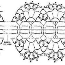 Shawl Crochet Patterns Part 6 21