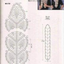 Shawl Crochet Patterns Part 6 23