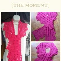 Shawl Crochet Patterns Part 6 34