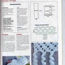 Shawl Crochet Patterns Part 6 38