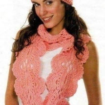 Shawl Crochet Patterns Part 6 39