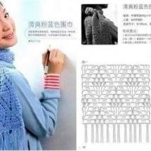 Shawl Crochet Patterns Part 6 41