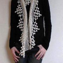 Shawl Crochet Patterns Part 6 42
