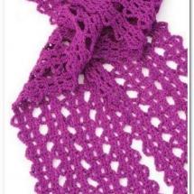 Shawl Crochet Patterns Part 6 50