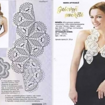 Shawl Crochet Patterns Part 6 55