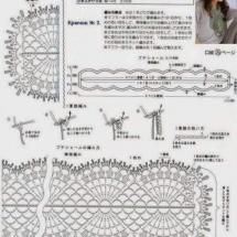 Shawl Crochet Patterns Part 6 56