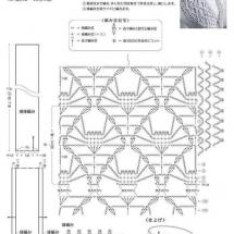 Shawl Crochet Patterns Part 6 58