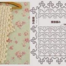 Shawl Crochet Patterns Part 6 59