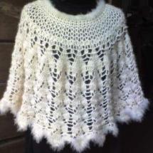 Shawl Crochet Patterns Part 6 9