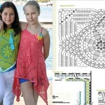 Baby Crochet Patterns Part 15