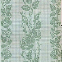 Crochet Curtain Patterns 3 14