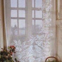 Crochet Curtain Patterns 3 17