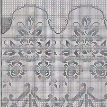 Crochet Curtain Patterns 3 18