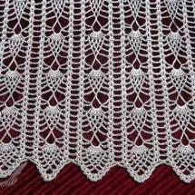 Crochet Curtain Patterns 3