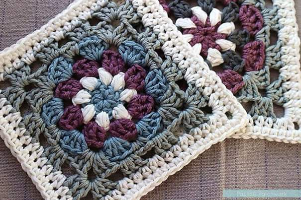 Crochet Pattern Examples : Crochet Patterns ? Examples Part 10 - Beautiful Crochet ...