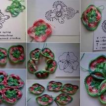 Crochet Patterns – Examples Part 11
