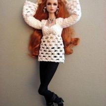 Dolls Crochet Patterns Part 5
