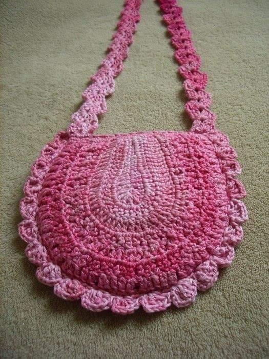 Free Crochet Patterns No Download : Free Crochet Bag Patterns Part 14 - Beautiful Crochet ...