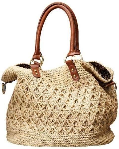 Free Crochet Bag Patterns Part 15 Beautiful Crochet Patterns And