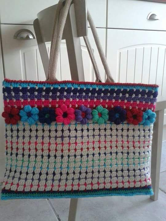 Free Crochet Bag Patterns Archives Page 12 Of 26 Beautiful