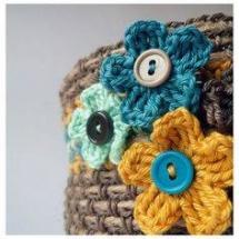 Free Crochet Bag Patterns Part 5