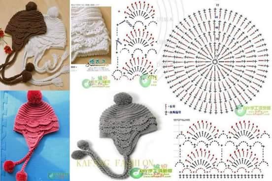... Crochet Patterns Beautiful Crochet Patterns and Knitting Patterns