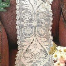 Home Decor Crochet Patterns Part 38