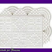 Home Decor Crochet Patterns Part 38 32