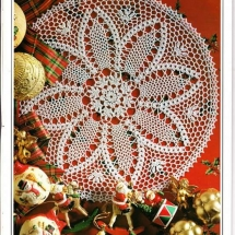 Crochet Patterns Home Decor : Home Decor Crochet Patterns Part 43 Beautiful Crochet Patterns and ...