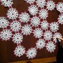 Home Decor Crochet Patterns Part 47