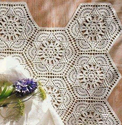 Crochet Stitches In Tamil : ... August 2016 Beautiful Crochet Patterns and Knitting Patterns