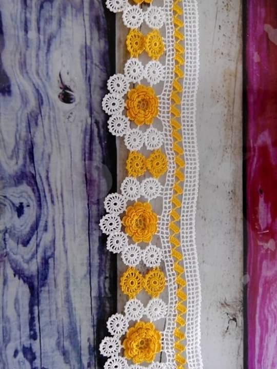 Lace Edging Archives Page 8 Of 14 Beautiful Crochet Patterns And
