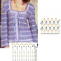 New Woman'S Crochet Patterns Part 60 10