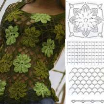 New Woman'S Crochet Patterns Part 60