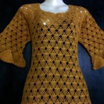 New Woman's Crochet Patterns Part 61