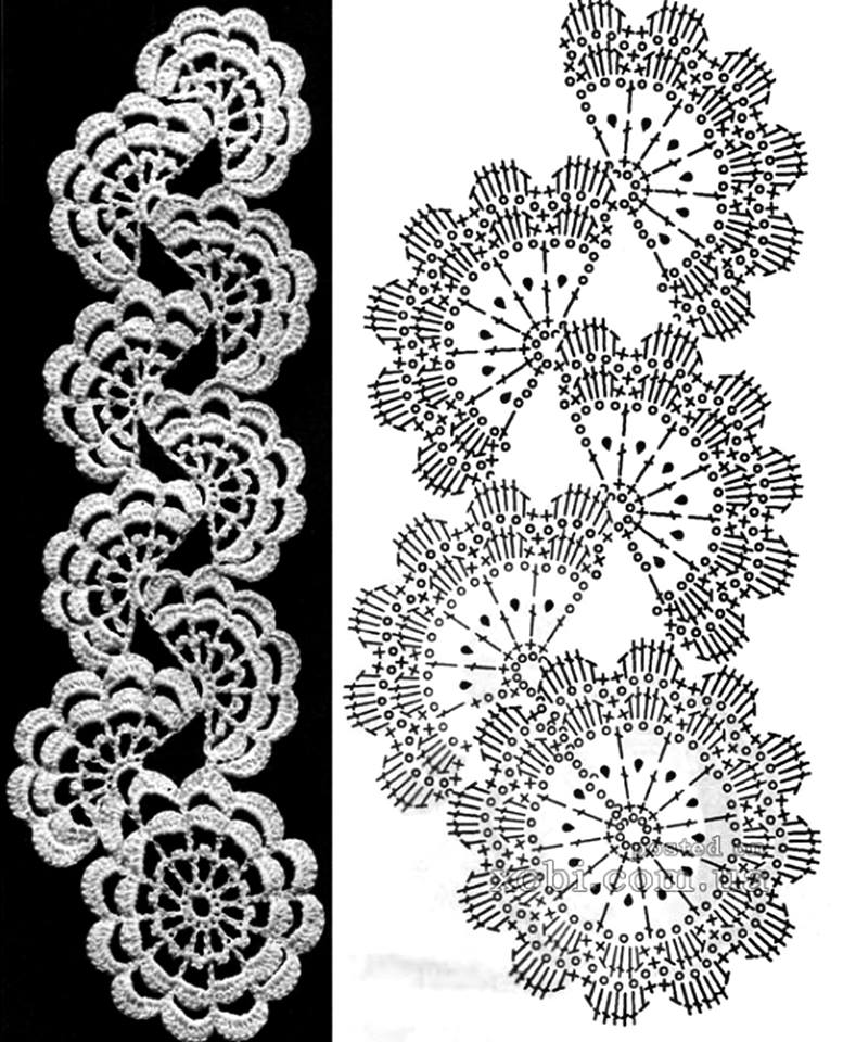 Crochet Archives Page 367 Of 604 Beautiful Crochet Patterns And