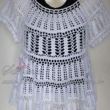 New Woman's Crochet Patterns Part 45