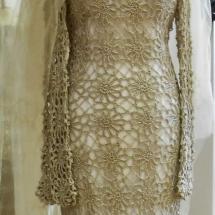 New Woman's Crochet Patterns Part 46