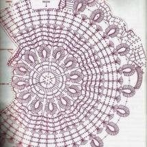 New Woman's Crochet Patterns Part 46 47