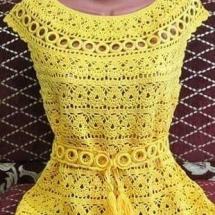 New Woman's Crochet Patterns Part 50 46